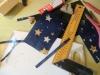 carta stelle ed attrezzi