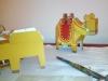 cammelli in produzione